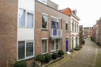 Woning Lange Hofstraat 9 Haarlem