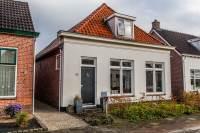 Woning Wilhelminastraat 41 Sappemeer