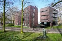 Woning Servaasbolwerk 22 Utrecht