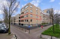 Woning Henriëtte Roland Holststraat 38 Utrecht