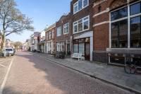Woning Nieuwe Kijk in 't Jatstraat 5 Groningen