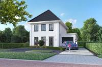 Woning Hagenduin, woningtype Rietzoom 8219 Lelystad