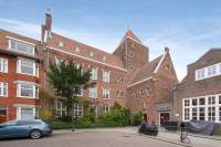 Woning Linnaeushof 43 Amsterdam