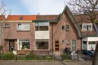Woning Trompstraat 124 IJmuiden