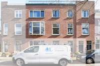 Woning Nieuwe Kerksplein 3 Haarlem