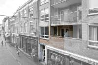 Woning Haarlemmerstraat 28 Leiden