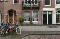 Woning Pretoriusstraat 38 Amsterdam