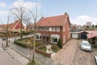Woning Pieter Lastmanstraat 31 Leeuwarden