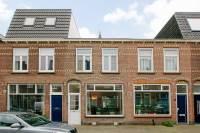 Woning Amaliastraat 68 Utrecht