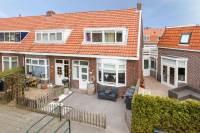 Woning Kalverdwarsstraat 17 Leeuwarden