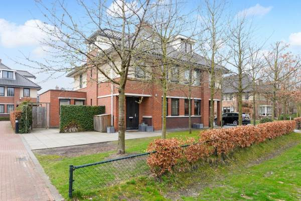 Woning Hof van Naeltwijck 16 Nootdorp