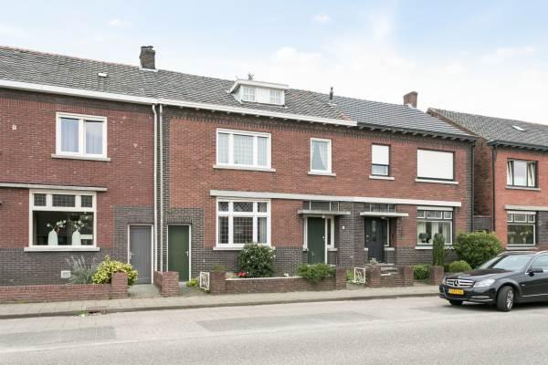 Woning Pastoor Stassenstraat 8 Venlo