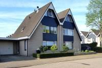Woning Vossenberg 4 Prinsenbeek