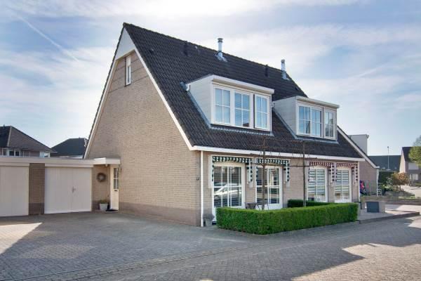 Woning Alkmene 7 Tiel - Oozo.nl