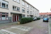Woning Nieuwravenstraat 7 Utrecht
