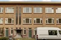 Woning Nieuwravenstraat 18 Utrecht