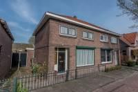 Woning Burg de Zeeuwstraat 157 Numansdorp