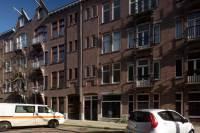 Woning Retiefstraat 21 Amsterdam