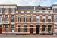 Woning Wilhelminastraat 23 Haarlem