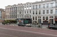 Woning Van Oldenbarneveltstraat 148 Rotterdam