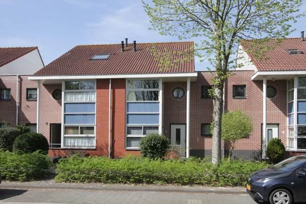Woning Jean Desmetstraat 8 Almere