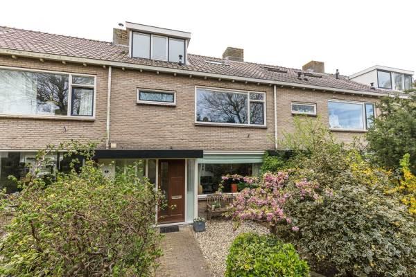 Woning Rubensplantsoen 8 Hillegom - Oozo.nl