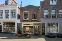 Woning Kleine Houtstraat 107 Haarlem
