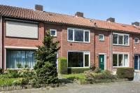Woning Korenveld 13 Breda