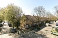 Woning Bachstraat 1 Leeuwarden