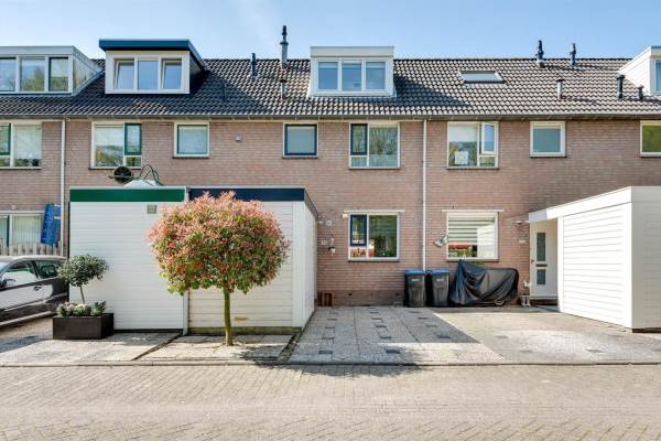 Woning Boskamp 31 Hendrik-Ido-Ambacht