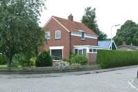 Woning Nieuwe Straatweg 1 Gytsjerk
