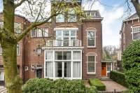 Woning Paul Krugerstraat 2 Arnhem