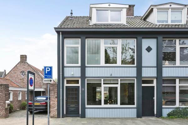 Woning Kerkweg 13 Valkenswaard