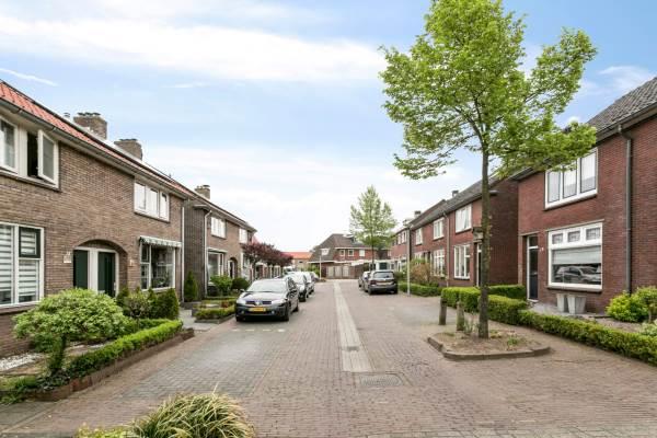Woning Ploegstraat 13 Enschede