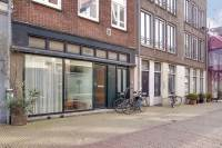 Woning Kleine Houtstraat 83 Haarlem
