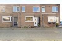 Woning Hoendiep 7 Dordrecht