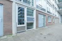 Woning Ekingenstraat 158 Amsterdam