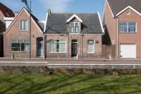 Woning Prins Hendrikstraat 13 Egmond aan Zee