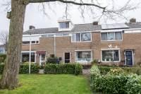Woning Vivaldistraat 38 Zwolle