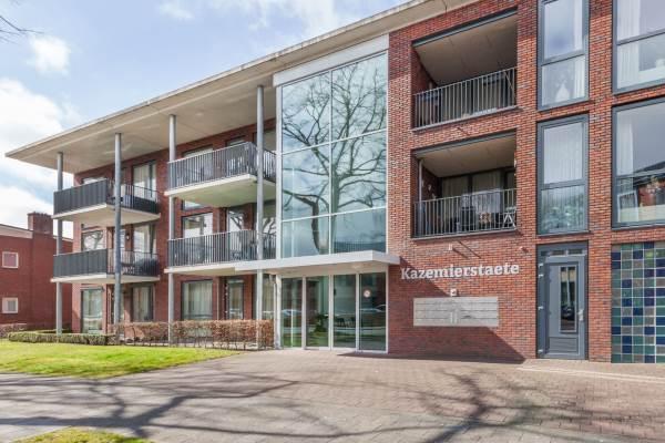 Woning J. Kazemierstraat 13 Veendam - Oozo.nl