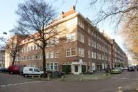 Woning Hondiusstraat 2 Amsterdam