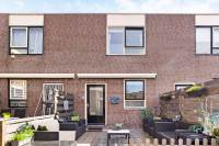 Woning Zuidpolderstraat 149 Haarlem