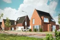 Woning De Noord 9861 Grootegast