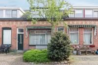 Woning Wilhelminastraat 27 Zwijndrecht