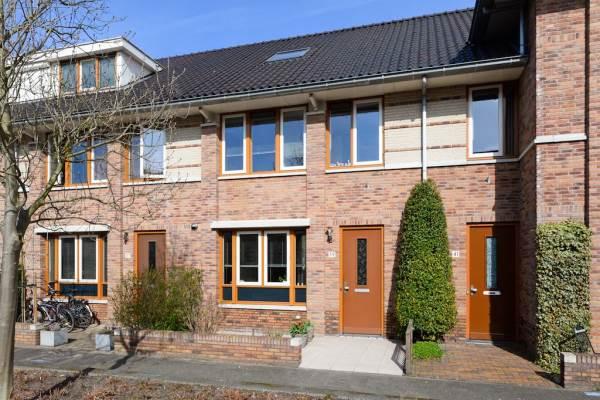 Woning Hof van Leiden 39 Nootdorp