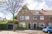 Woning Wouwermanstraat 68 Haarlem