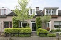 Woning Rietbergmate 3 Zwolle