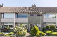 Woning Spaarne 12 Zwolle