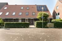 Woning Veenwortel 58 Den Haag
