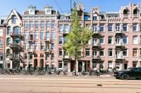 Woning Overtoom 244 Amsterdam